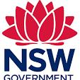 New South Wales Small Banner