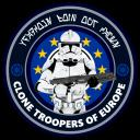 The Clone Troopers of Europe Small Banner