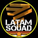 LATAMSQUAD Small Banner