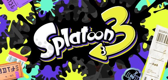 Splatoon 3 is here! - Back Into the Ink