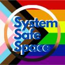 System Safe Space Small Banner