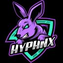Hyphnx's Hare Club Small Banner