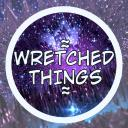 Wretched Things Small Banner