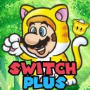 Switch Plus Small Banner