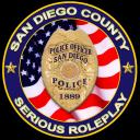 San Diego County | Roleplay Small Banner