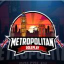 Metropolitan RolePlay Small Banner