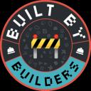 Built By Builders Small Banner