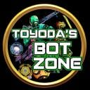 Toyoda's Bot Zone Small Banner