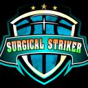 Surgical Striker Small Banner