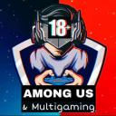 [+18 FR] Among Us & Multigaming Small Banner