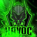 Team Havoc Gaming Small Banner
