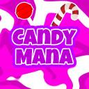 Candy Mana! Small Banner