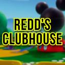 REDD'S CLUBHOUSE Small Banner