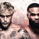 Paul v Woodley fight stream Small Banner