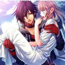 Otome World Small Banner
