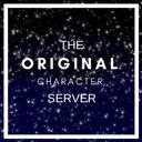 The Original Character Server Small Banner