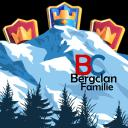 Bergclans Small Banner