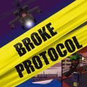 (Official) Broke Protocol Small Banner