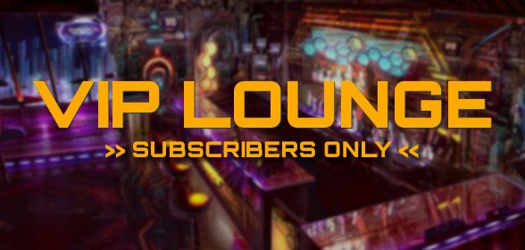 New VIP Lounge Just Added