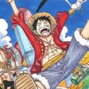 One Piece: The Grand Line Small Banner