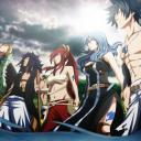 Fairy Tail - FR Small Banner