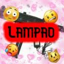 Lampao Small Banner