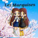 LES MARQUISES Small Banner