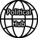 The Political Hub Small Banner