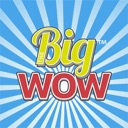 The Big Wow Small Banner