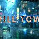 Chill Town Small Banner