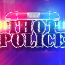 Thot Police Small Banner