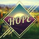 Hope-Nation Community Small Banner