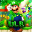 The UltraLuigiBros Community Small Banner