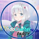 IndoCrafter Party Small Banner