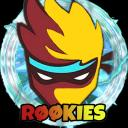 ROOKIES Small Banner