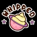 Whipped Small Banner