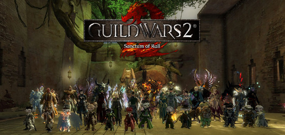 Chapter 4: Guild Wars 2