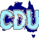 Cunts Down Under Small Banner