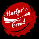 Martyr's Creed Small Banner