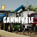 Gammey ele YT's server Small Banner
