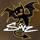 TheSinz Official Server Small Banner