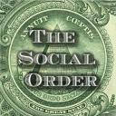 The Social Order. Small Banner