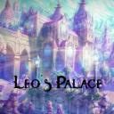 Leo's Palace Small Banner