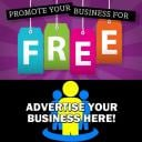 Free Promotion And Marketing Small Banner