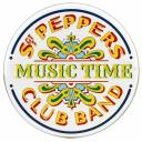 Sgt.Peppers Music Time Small Banner
