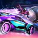 Rocket League Looking For Games Small Banner