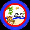 The Pi Lifestyle Small Banner