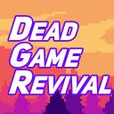 Dead Game Revival Small Banner