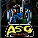 asgthegamers's server Small Banner