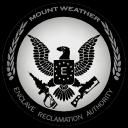Enclave Faction: Mount Weather Small Banner